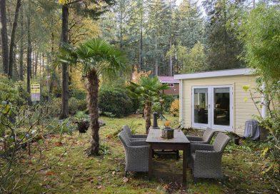 Goed nieuws: je hoeft je huis nu niet uit als je op een vakantiepark woont
